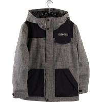 Burton Boys' Dugout Jacket - XL - Bog Heather