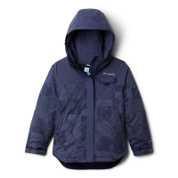 Columbia Girls' Mighty Mogul II Jacket - XL - Nocturnal Smorgas Berg / Nocturnal