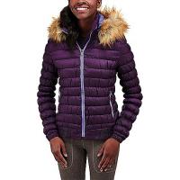 Merrell Women's Silversun Featherless Puffer Jacket