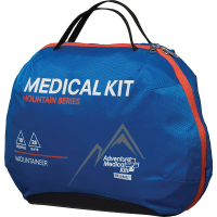 Adventure Medical Kits Mountain Series Mountaineer Medic Kit