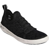 Adidas Men's Terrex CC Boat Parley Shoe - 10 - Black/Carbon/Chalk White