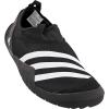 Adidas Men's Climacool Jawpaw Slip On Shoe - 13 - Black / White / Silver