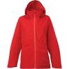 Burton Women's [ak] GORE-TEX 2L Embark Jacket - Large - Coral