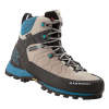 Garmont Women's Toubkal GTX Boot - 10 - Grey / Blue