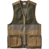 Filson Men's Light Shooting Vest