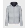 Save The Duck Men's Lightweight 3-Pocket Jacket - Medium - Opal Grey