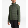 The North Face Women's Stretch Down Jacket - Large - New Taupe Green