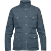 Fjallraven Women's Raven Jacket - Large - Dusk