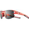 Julbo Aerolite Sunglasses - One Size - Neon Orange/Black/Reactiv Performance