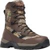 Danner Men's Alsea 8IN 1000G Insulated Boot - 10.5D - Mossy Oak Break-Up Country