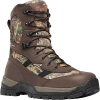 Danner Men's Alsea 8IN 1000G Insulated Boot - 11.5D - Mossy Oak Break-Up Country