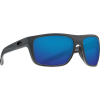 Costa Del Mar Men's Broadbill Sunglass - One Size - Blue Mirror 580P