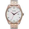 Nixon Women's Bullet Watch - One Size - All Rose Gold / Silver