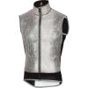 Castelli Men's Vela Vest - XL - Light Grey