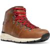 Danner Men's Mountain 600 4.5IN Boot - 10.5D - Saddle Tan