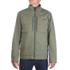 Moosejaw Men's Cadieux Insulated Canvas Jacket - Medium - Leaf