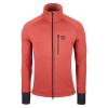 66North Men's Atlavik Jacket - Large - Rust