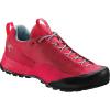 Arc'teryx Women's Konseal FL Shoe - 10 US - Rad / Petrikor