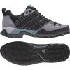 Adidas Women's Terrex Scope GTX Boot - 9 - Carbon / Black / Ash Green
