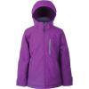 Boulder Gear Girls' Emma Jacket - Large - Magenta Purple