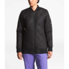The North Face Women's Jester Bomber - Small - TNF Black