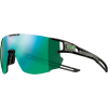 Julbo Aerospeed Sunglasses - One Size - Grey Tortoiseshell/Green/Spectron 3CF