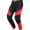 Alpine Stars Men's Sight Pant - 30 - Red / Spicy Orange