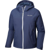 Columbia Men's Top Pine Insulated Rain Jacket - Small - Collegiate Navy