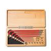Silca HX-ONE Home Essentials Tool Kit - Wood Box