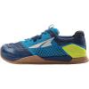 Altra Men's Hiit XT  Shoe - 10.5 - Blue / Lime