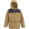 Burton Boys' Castable Jacket - XL - Kelp / Denim