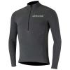 Alpine Stars Men's Booter Warm Jersey - Medium - Black / White