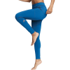 Eddie Bauer First Ascent Women's Guide Pro Trail Tight Legging - Large - Ascent Blue