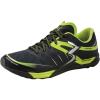 361 Degrees Men's Bio-Speed Shoe - 10.5 - Black / Limeaide