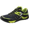 361 Degrees Men's Bio-Speed Shoe - 12 - Black / Limeaide