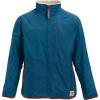 Burton Boys' Snooktwo Reversible Fleece Jacket - Large - Celestial / Bone White