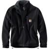 Carhartt Men's Crowley Jacket - Large Regular - Black