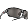 Bliz Tracker OZON Sunglasses - One Size - Shiny Black / Smoke