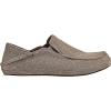 Olukai Men's Moloa Hulu Slipper - 8 - Clay / Clay