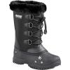Baffin Juniors' Emma Boot - 4 - Black
