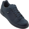 Giro Jacket II Shoe - 42 - Midnight/Midnight