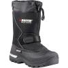 Baffin Juniors' Mustang Boot - 4 - Black
