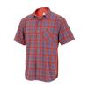 Club Ride Men's Detour Shirt - Medium - Rust