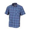 Club Ride Men's Detour Shirt - XXL - Steel Blue