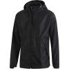 Adidas Men's Urban Climastorm Jacket - XL - Black