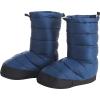 Sierra Designs Down Bootie - L/XL - Bering Blue