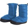 Sierra Designs Down Bootie - L/XL - Majorca Blue