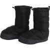 Sierra Designs Down Bootie - L/XL - Black