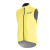 Alpine Stars Men's Descender 2 Vest - Large - Black / Acid Yellow