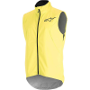 Alpine Stars Men's Descender 2 Vest - Large - Acid Yellow / Black